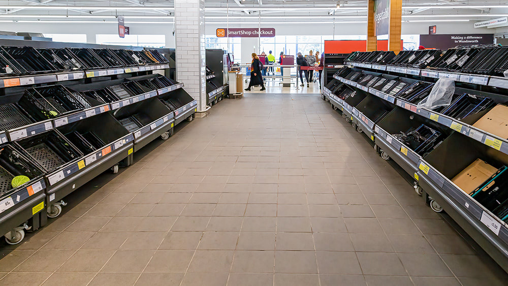 Venezuela enacts strict price controls amid coronavirus pandemic, basic goods now priced higher than minimum wages