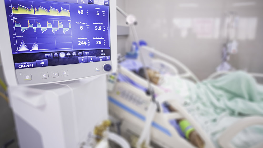 World's largest medical complex in Texas is running out of ICU beds due to the coronavirus