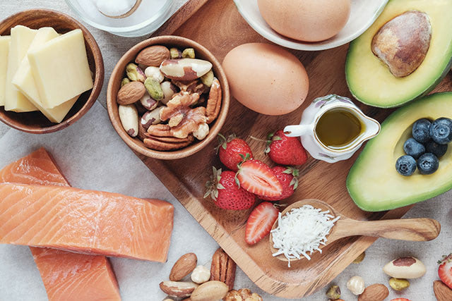 Keto is not the same as Paleo: 5 tips for success