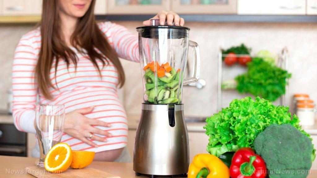 Low carb diets like Atkins, Paleo, Keto associated with reduced intake of folic acid, which increases risk of birth defects