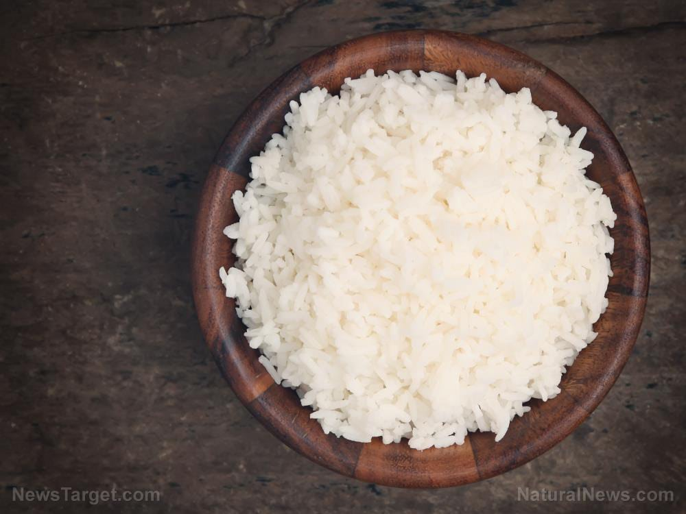 Food safety tips: How to reduce the arsenic in your rice by 80 percent