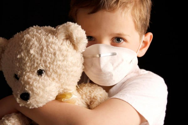 Real life study: Masked schoolchildren are harmed physically, psychologically, behaviorally and suffer from 24 distinct health issues