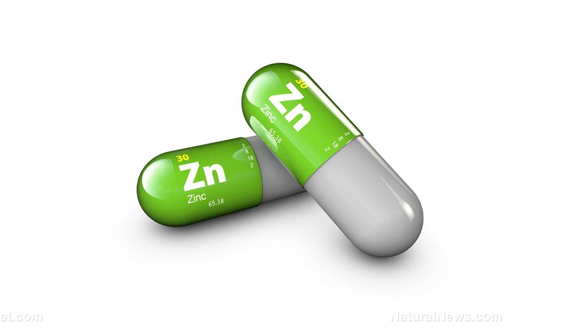 zinc-food-supplement-bio-biochemical-blue