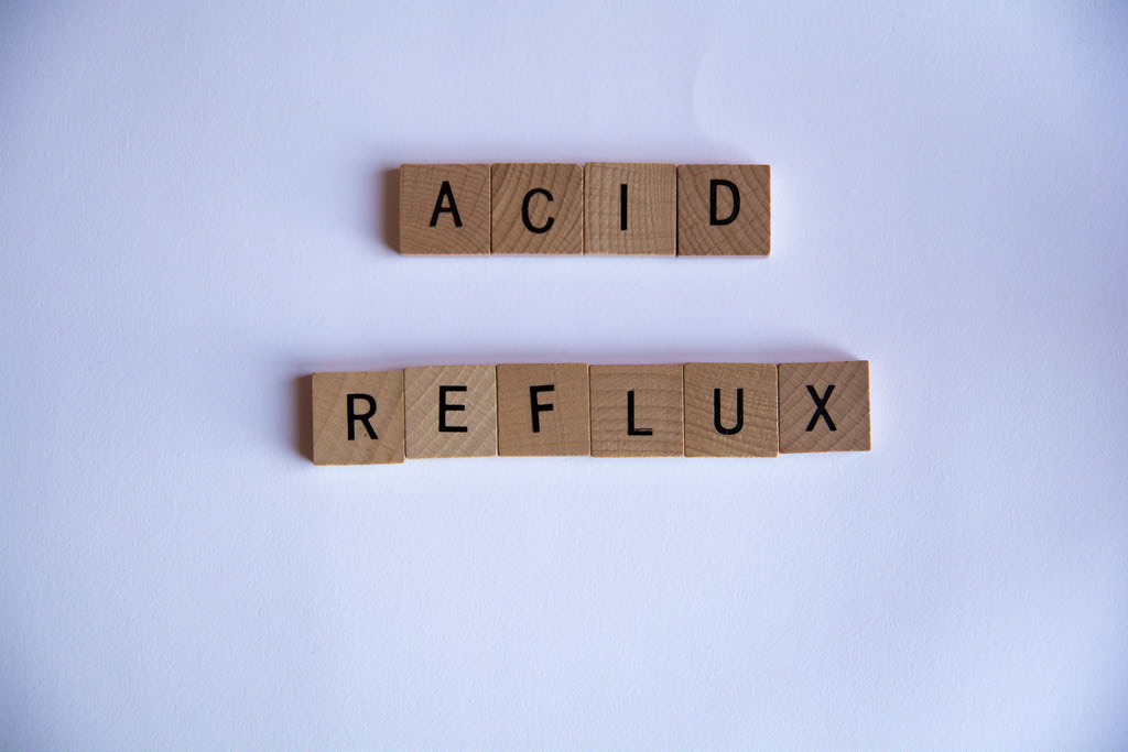 Medications don't fix the problem: At least one in three American adults suffer from acid reflux