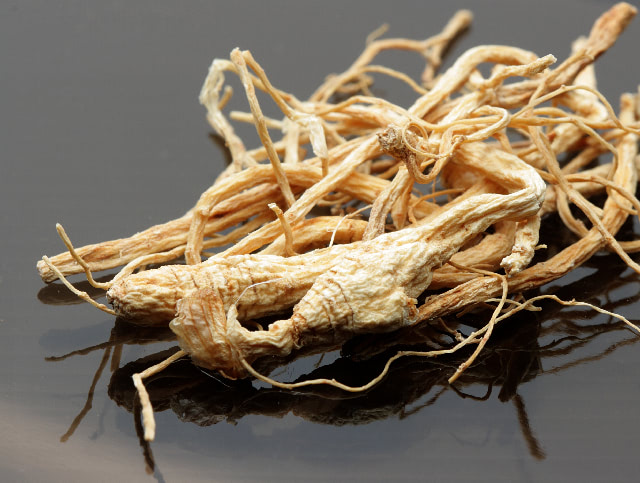 Four of the best adaptogens that help you beat stress