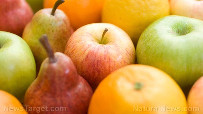 13 Nutritious fruits that can help relieve constipation