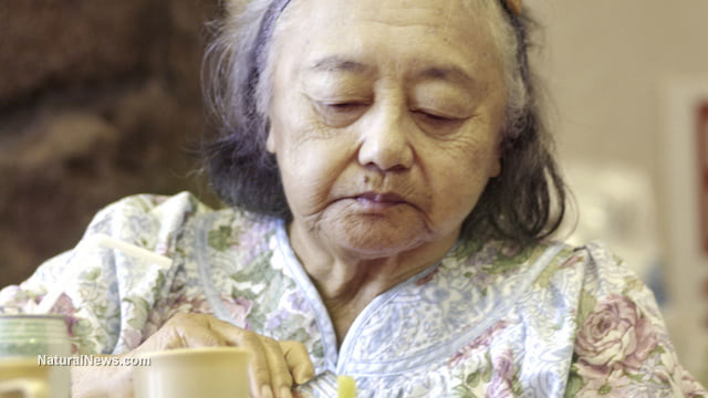 Elderly population suddenly dying off for unexplained reasons, and it's no longer coded as covid-19