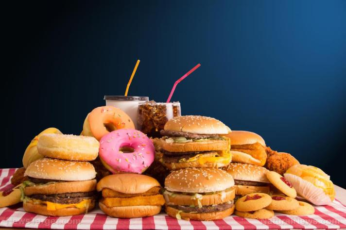 Trans-Fats and the American Diet