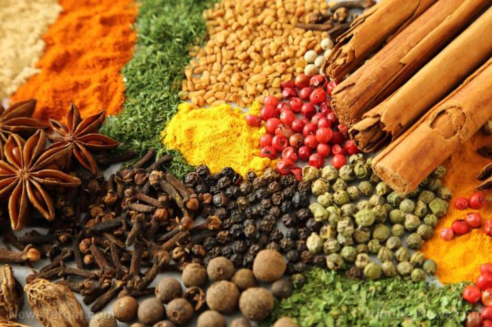 Research Finds Adaptogens Reduce Stress