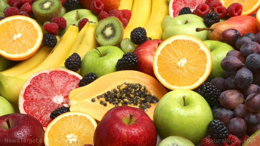 Curb cravings with fruit: Eat natural sugars to break bad food habits and wean yourself off added sugars