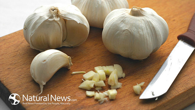Prevent artery hardening and calcium buildup with aged garlic