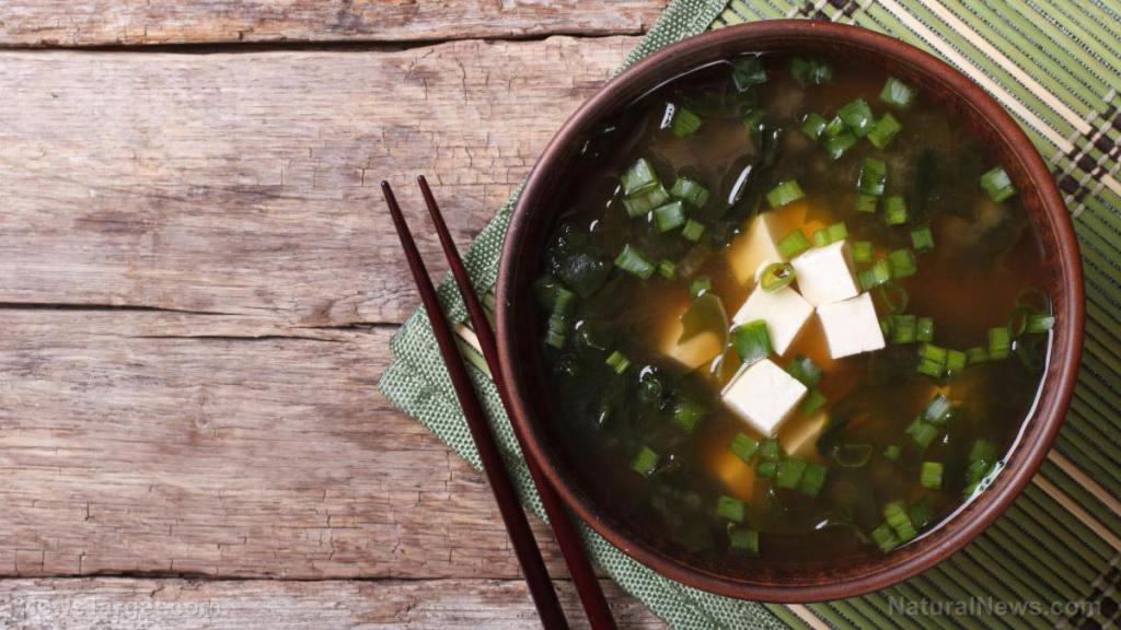 Reduce inflammation and improve your mood with these healthy, fermented foods