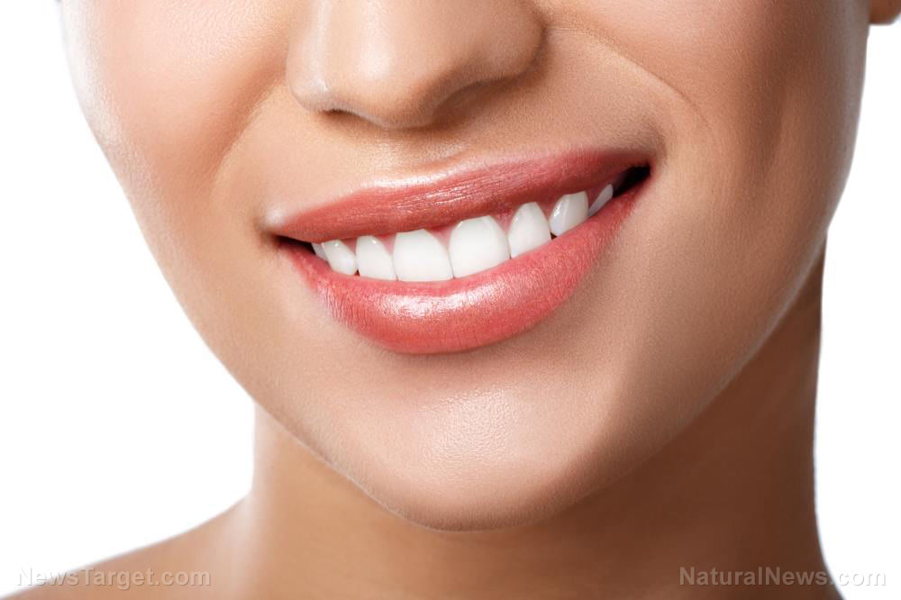 Antioxidants and probiotics for better oral health: Natural remedies for gingivitis