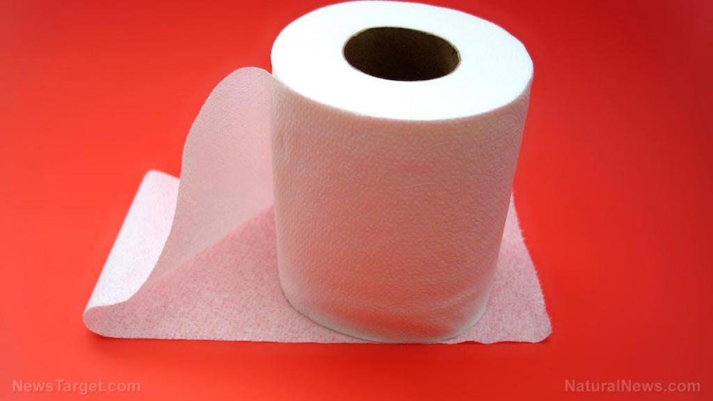 Coronavirus blues: If people are panicking over toilet paper, what will they do when the FOOD runs out?