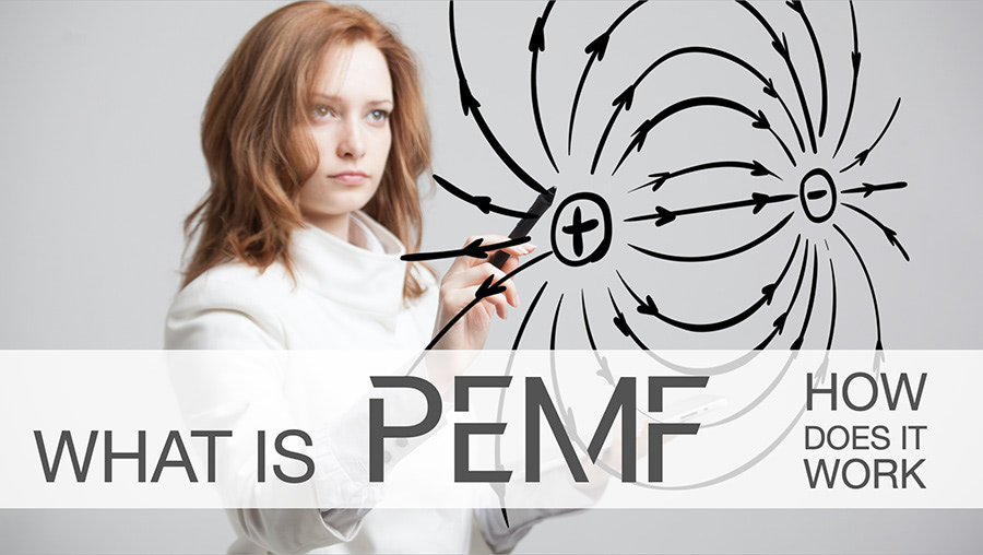 What is PEMF - How does it work?