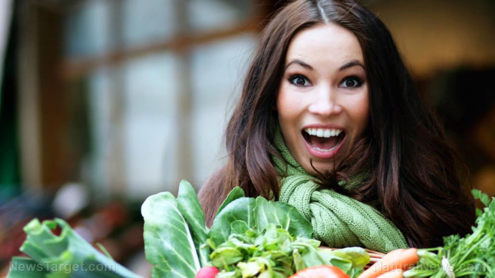 Prevent and fight cancer with allium and cruciferous vegetables