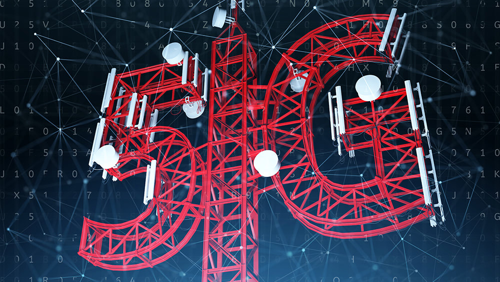 Fighting a losing battle: Telecom companies struggle to convince consumers that 5G is harmless