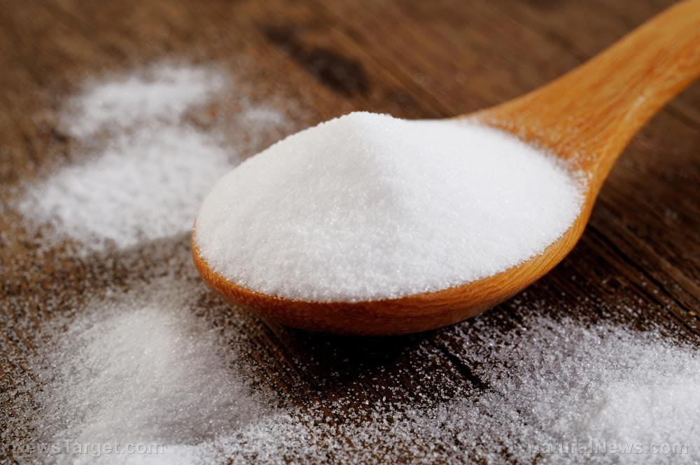 It's not just for baking: 9 ways to use baking soda in your home