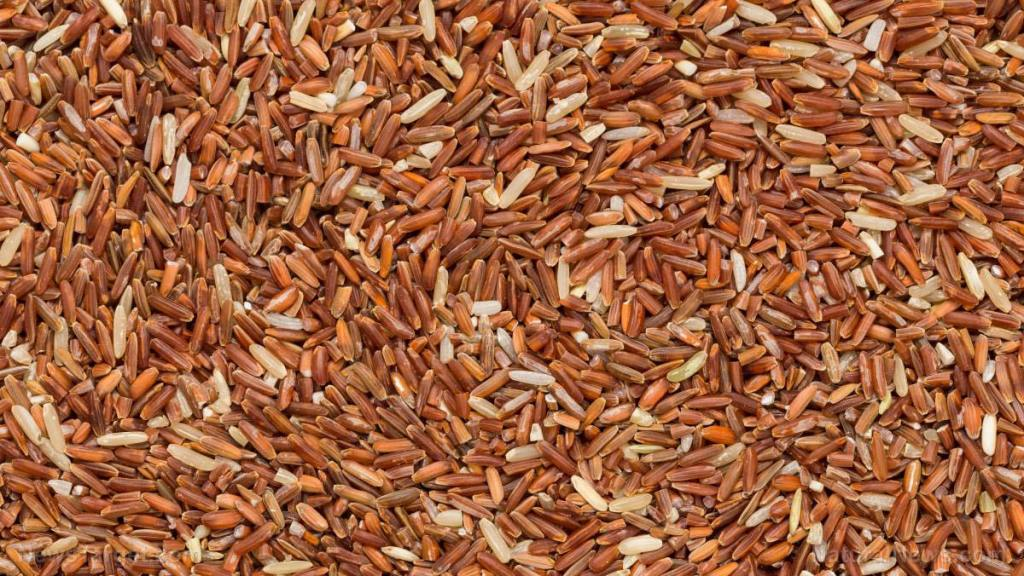 Brown rice and other whole grains can prevent type 2 diabetes
