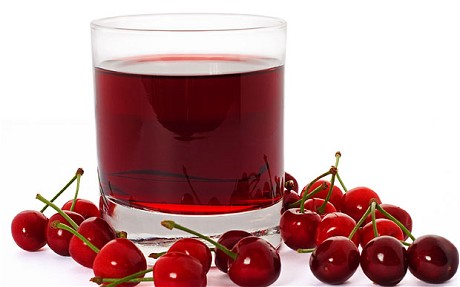 Catch a wink with cherries: Drinking tart cherry juice found to promote better sleep