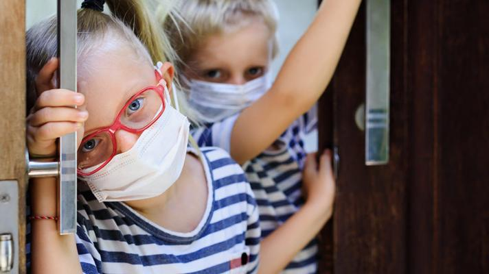 Extended coronavirus lockdowns having severe negative effect on mental health of children – report