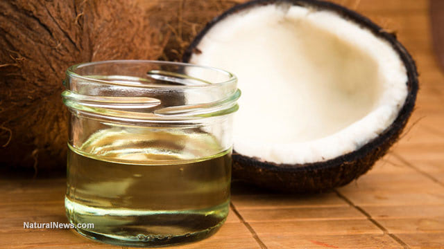 Researchers study coconut oil as a natural treatment for antibiotic-resistant bacterial infections, severe burns
