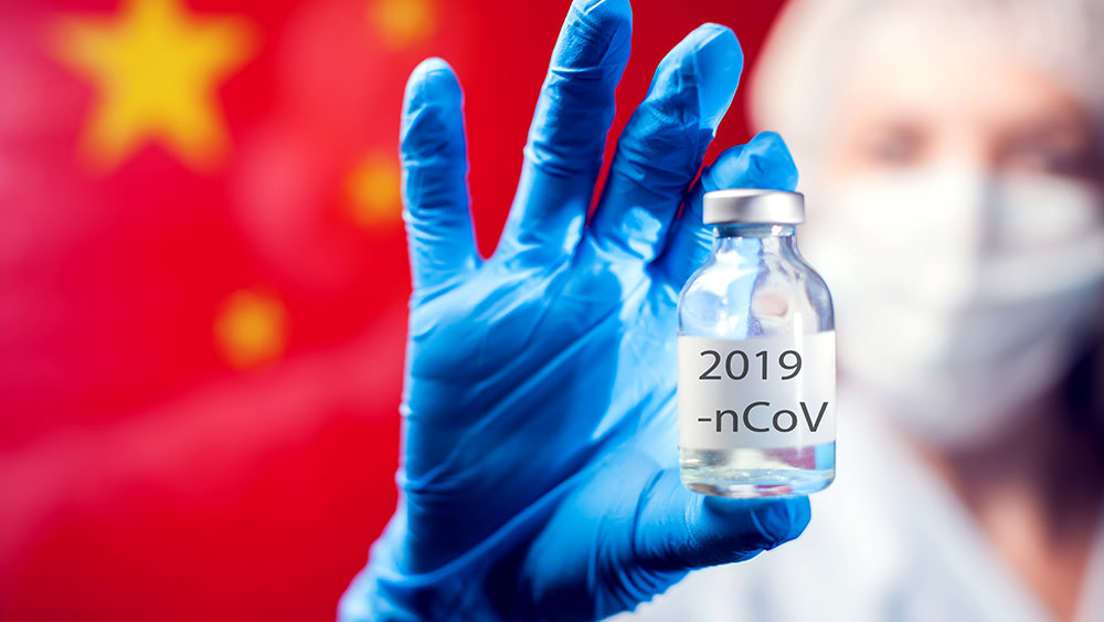 China says people who take Sinopharm vaccine now need a THIRD DOSE to boost its effectiveness