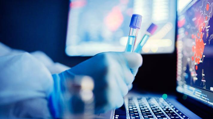 Abbott Labs' five-minute coronavirus test misses HALF of positive cases