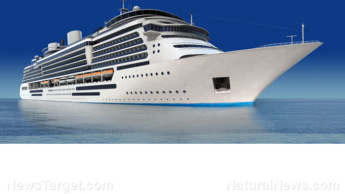 Royal Caribbean to ban unvaccinated adults from cruise ships this June, turning their cruise ships into floating super strain factories