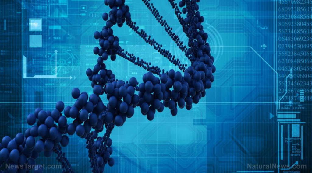 China collecting Americans' DNA poses major security risk to the U.S.