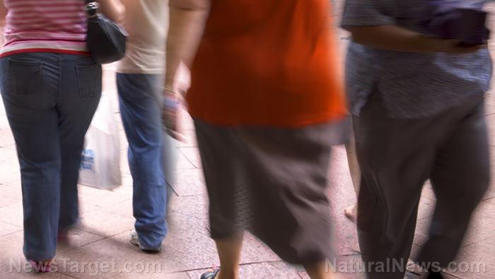 Coronavirus death rate higher in America due to rampant obesity