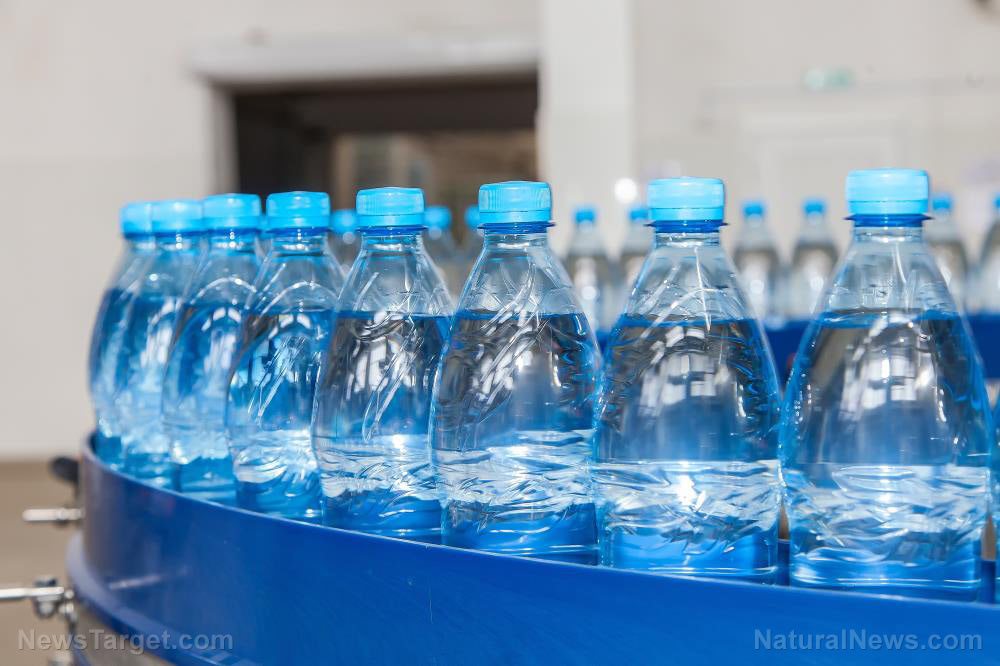 BPA replacement chemicals found to disrupt hormones much like BPA