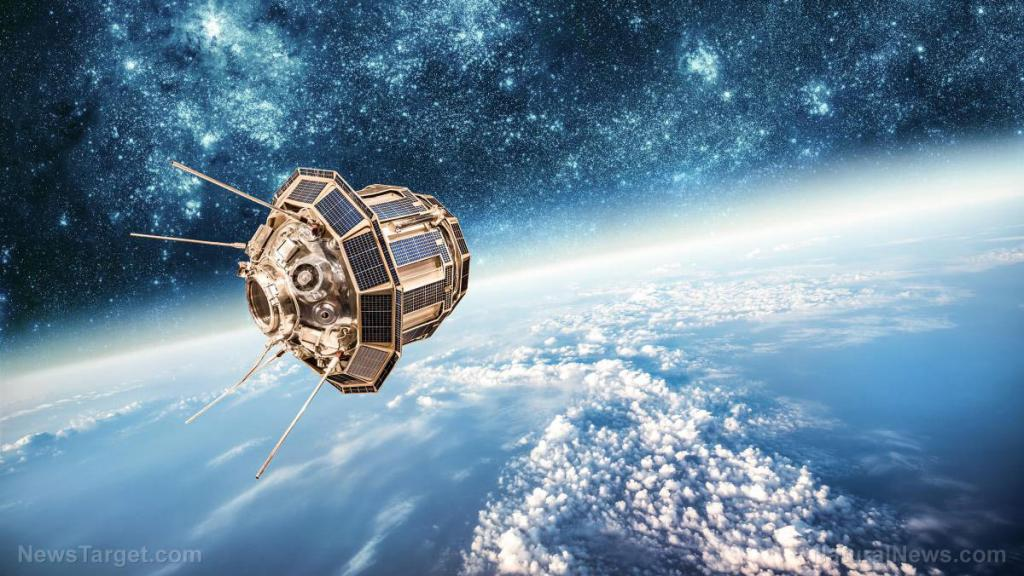 Scientists use nanoparticles as an alternative propulsion method for small spacecraft