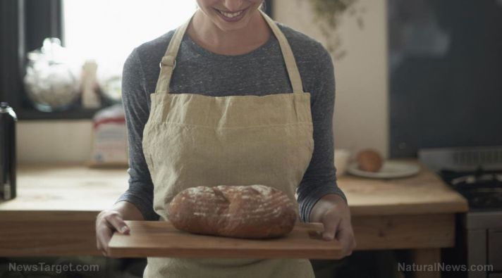 Tips and instructions for making homemade whole wheat bread
