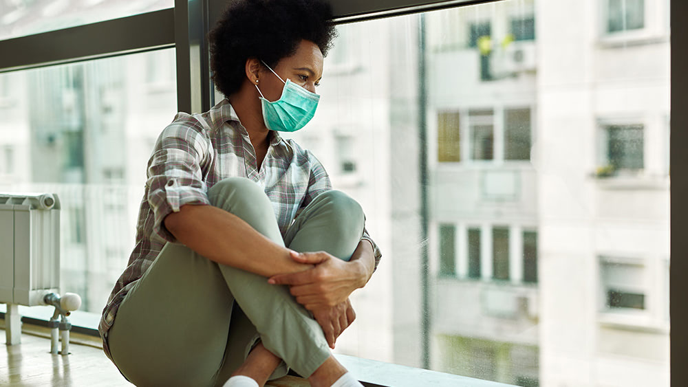 Where are the climate warriors in decrying coronavirus mask pollution?