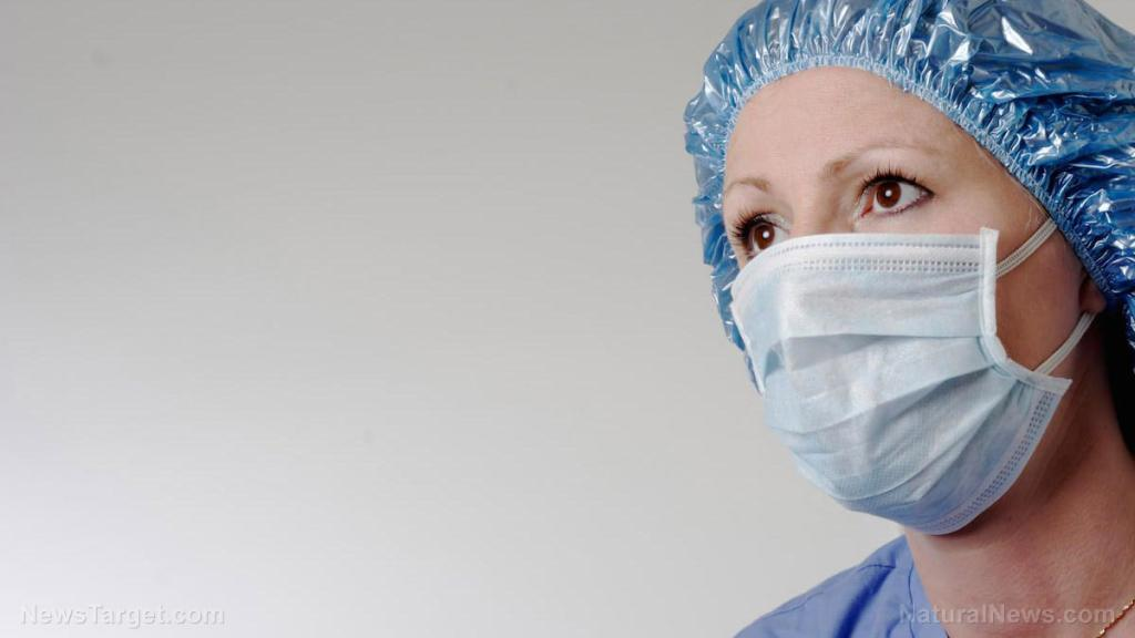 Doctor raises serious doubts about effectiveness of face masks, busts common misconceptions