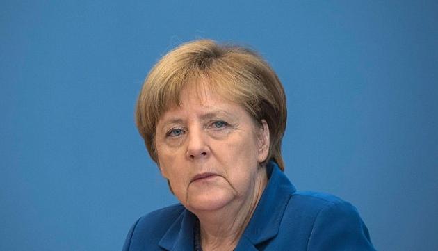 "IT NEVER ENDS: Merkel to push for ""short national lockdown"" in Germany in response to rising coronavirus cases"