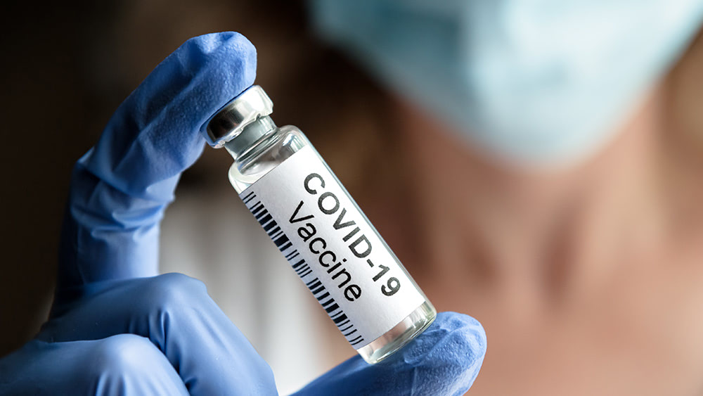 Long Island woman tests positive for COVID-19 after second vaccine dose
