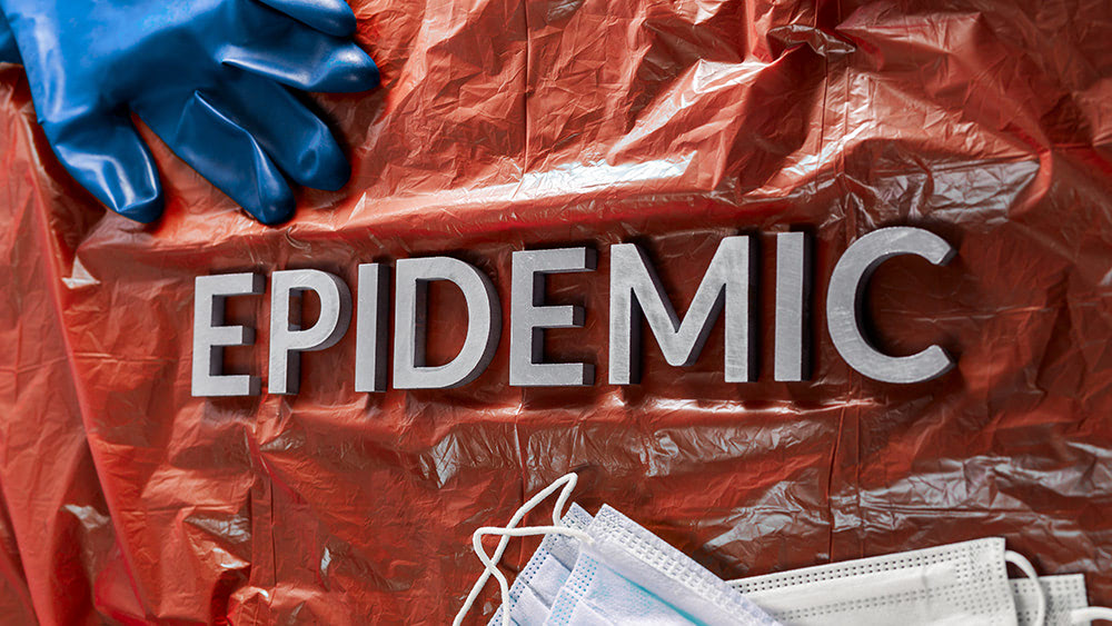 """""""Pandemic proportions"""": COVID-19 is starting to spiral out of control all over the globe"""
