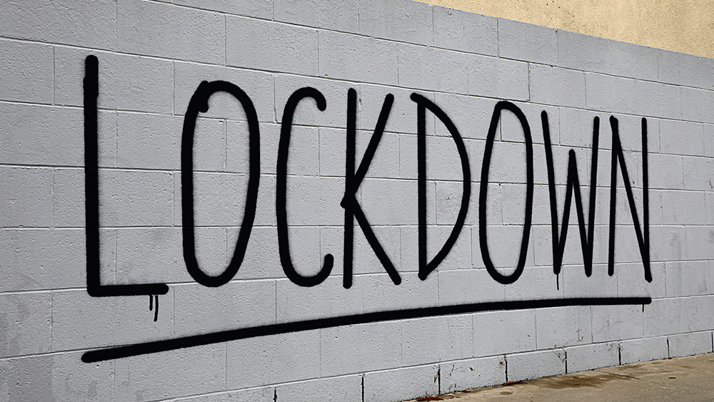 If lockdowns are needed, why did more people die in U.S. states which locked down than those which did not?