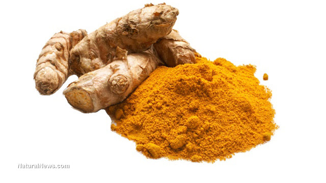 Turmeric as effective for treating disease as 14 different conventional drugs, study finds