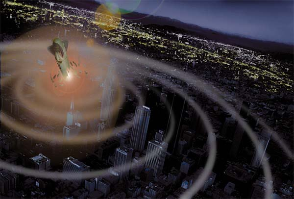 EMP survival: 4 Ways to protect your home from an EMP attack