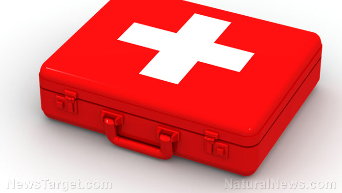 Survival first aid: How to stop excessive bleeding when you're off-grid