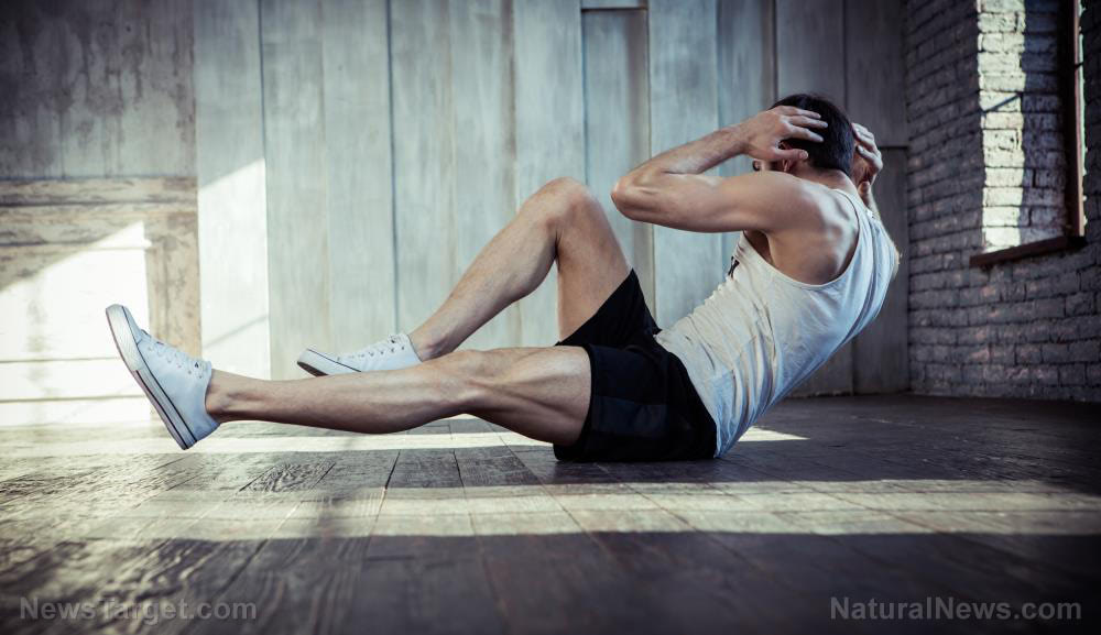 3 Health benefits of strength training that have nothing to do with strength