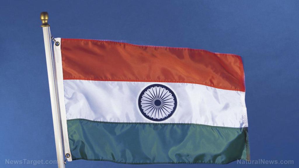 "New Delhi under weeklong coronavirus lockdown as ""cases"" surge in Indian capital"