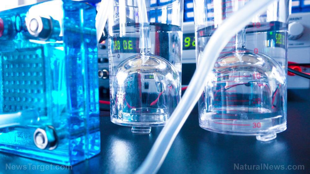 NextEra will use solar power to produce green hydrogen