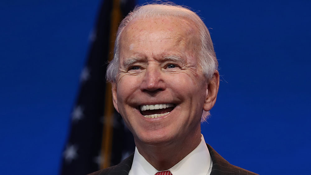 The vaccine is the pandemic: Biden to dump 60 million blood clotting Covid-19 vaccines from AstraZeneca on India