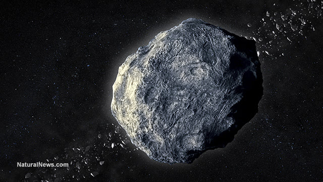 Organic matter found in ancient meteorites may hold clues to understanding the birth of life on Earth