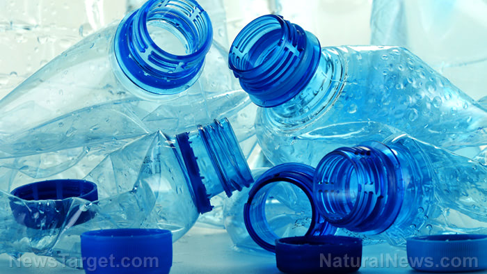Single-use no more: Plastic bottles can be upcycled to more durable materials