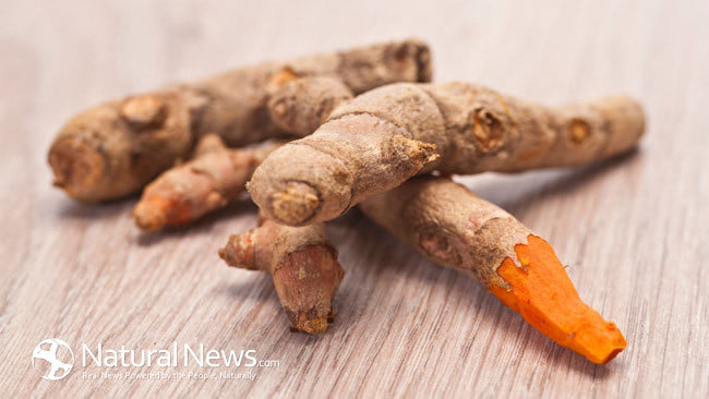 Research explores the many health benefits of curcumin